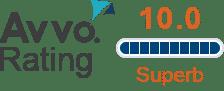 AVVO-rating 10