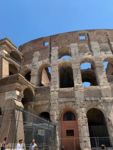 Trial readiness drives successful criminal defense, says Fairfax lawyer- Photo of Colosseum