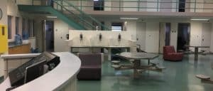 County jail pandemic-related updates from Fairfax criminal defense lawyer