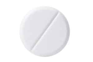 Pill in console not a crime by itself says Fairfax criminal defense lawyer- Pill image