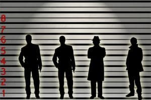 Misidentification experts- Fairfax criminal lawyer weighs in- Image of police lineup