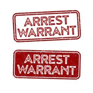 Court arrest warrants – Fairfax criminal lawyer's tips – Part 2