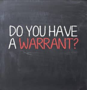 Warrantless Virginia misdemeanor arrests- When they are permitted & not- Sign- Do you have a warrant