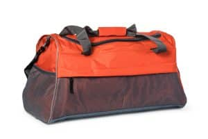 LEO consent search exempts need to confirm ownership of each container- Duffel Bag