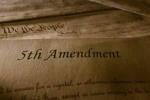 Immunity and the Fifth Amendment = Fairfax Criminal Lawyer