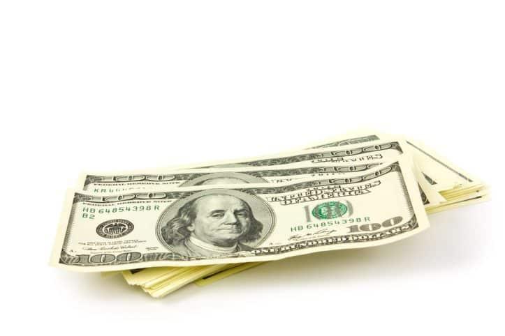 Fairfax prosecutors- Image of $100 bills