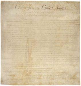 Bill of Rights - Fairfax Criminal Lawyer