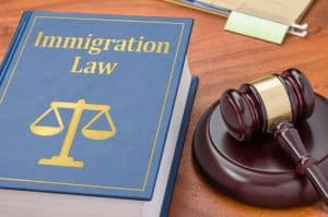 Moral turpitude convictions can sink immigration status - Fairfax criminal lawyer