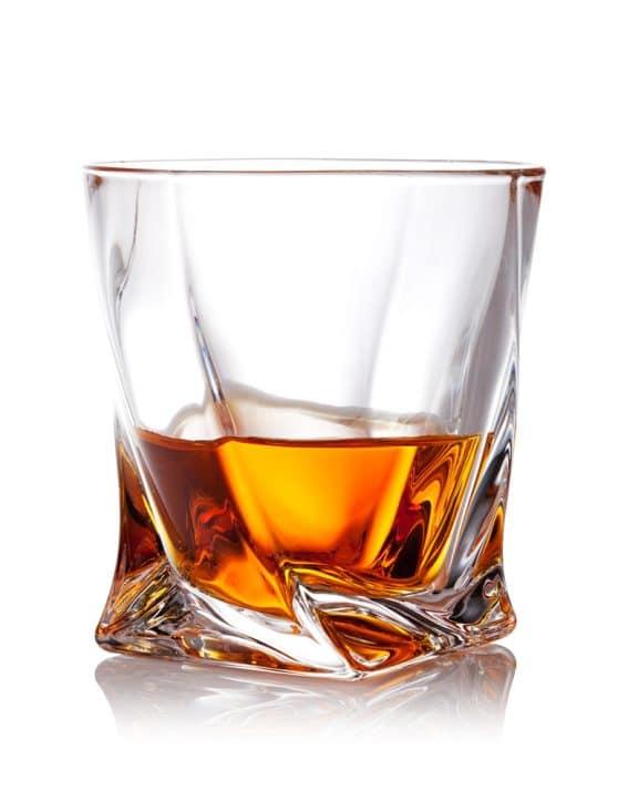 DUI stigma- shot glass photo