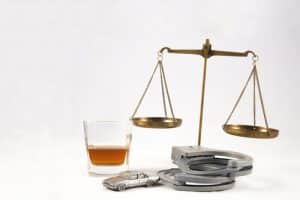 DUI arrests - Fairfax DWI lawyer on not throwing in the towel
