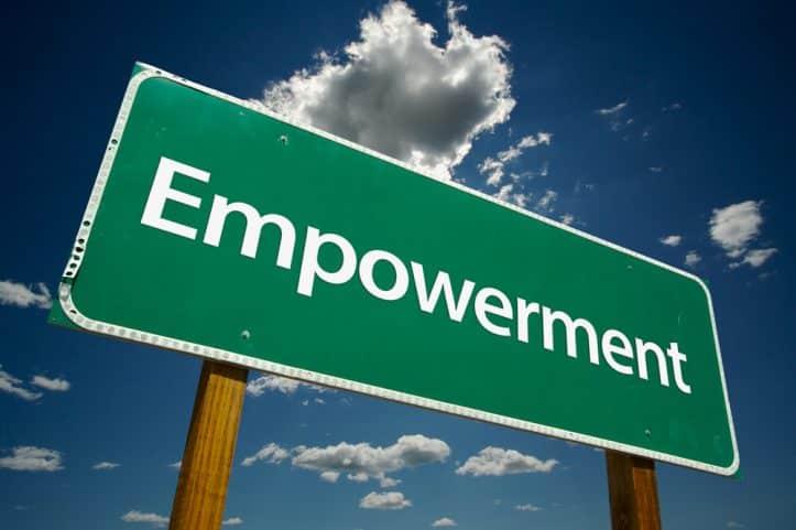 Fairfax-DUI-Lawyer-Empowerment sign