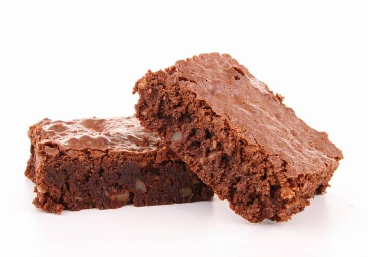 Virginia DUI defense- Image of brownies