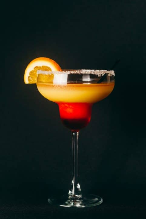Fairfax DUI lawyer- Image of Cocktail glass