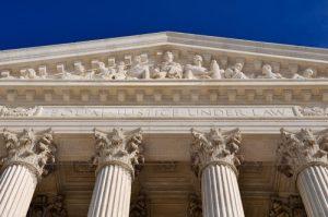 Court image- Federal Criminal Defense
