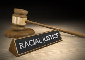 Racial injustice cannot be ignored in court - Virginia criminal lawyer