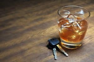 Drinking glass photo- Virginia DUI Lawyer/ Fairfax criminal attorney
