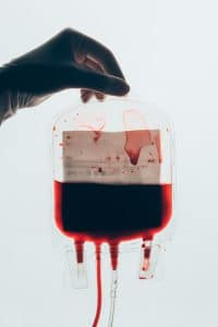 Blood draws can be inadmissible in DUi cases - Virginia lawyer