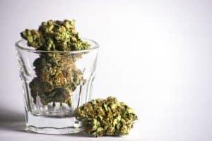 Mandamus relief denied for dismissing Virginia marijuana prosecutions