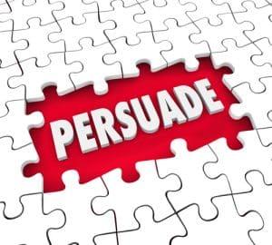 Devotion and persuasiveness win, not slickness and polish - Virginia criminal lawyer