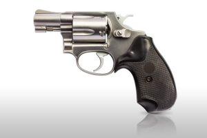 Hangun photo - Virginia Firearm Lawyer