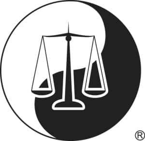 Yin Yang symbol - Virginia criminal lawyer