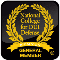 NCDD National College for DUI Defense: Jonathan L. Katz