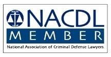NACDL member