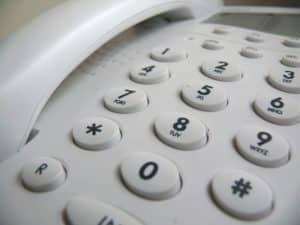Phone image- Fairfax criminal lawyer